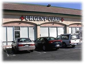 West Oaks Urgent Care Center